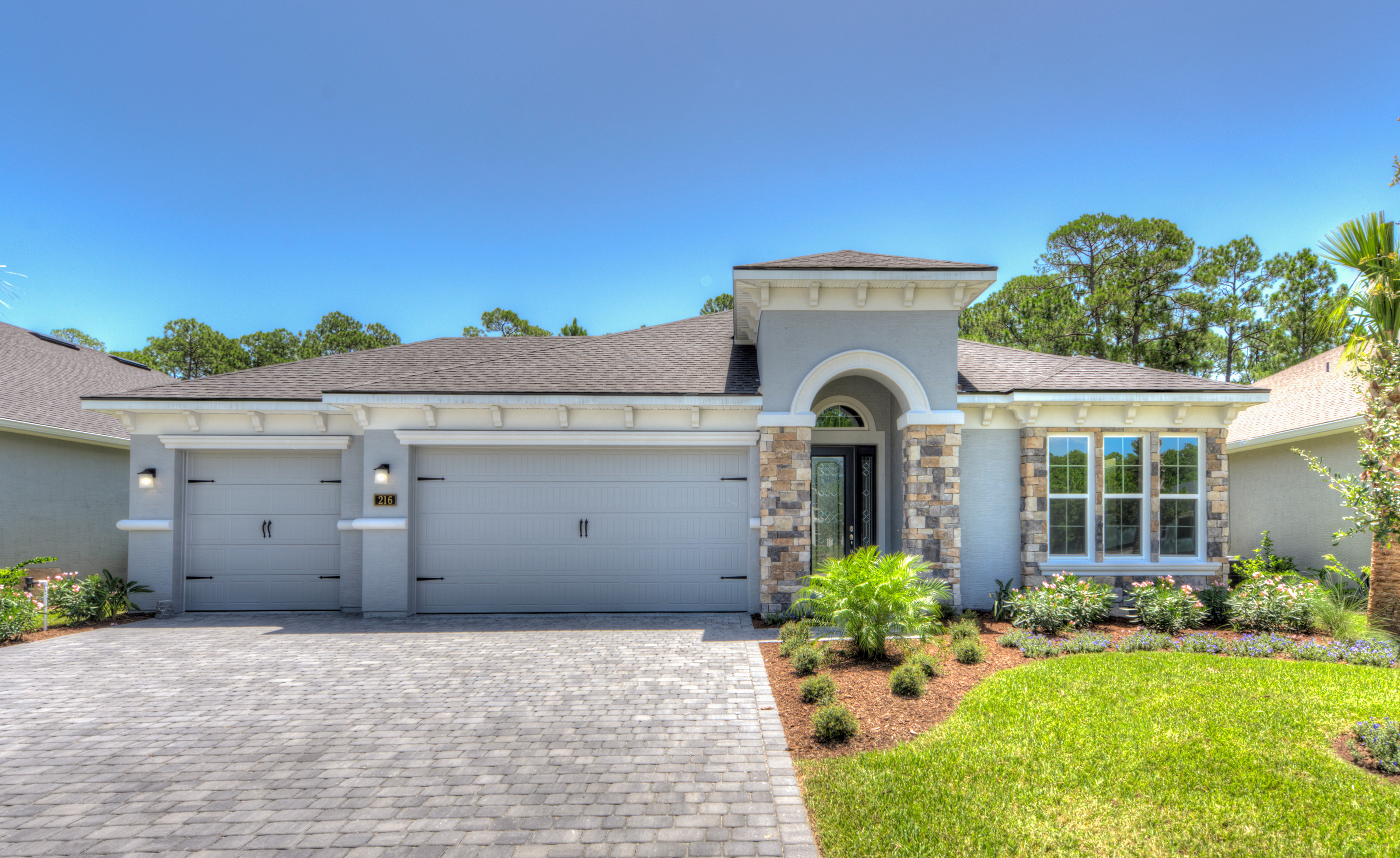 216 Heatherwood Court, Ormond Beach, FL 32174