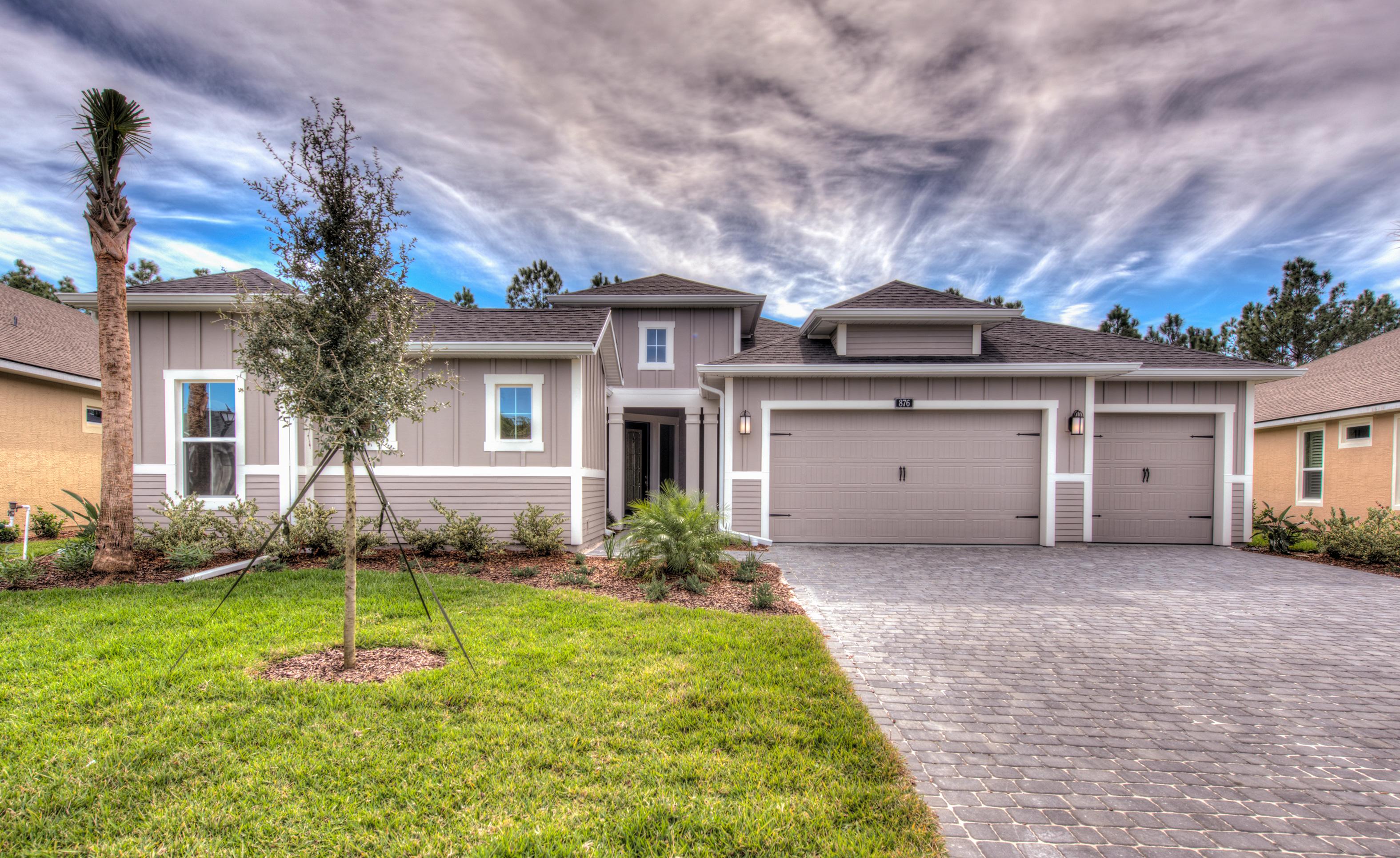 876 Creekwood Drive, Ormond Beach, FL 32174