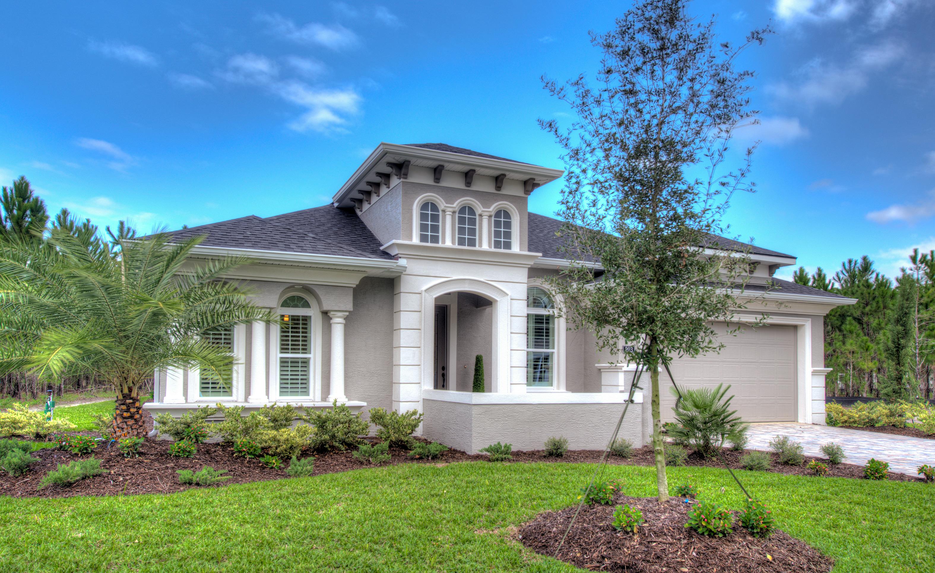 203 Heatherwood Court, Ormond Beach, FL 32174