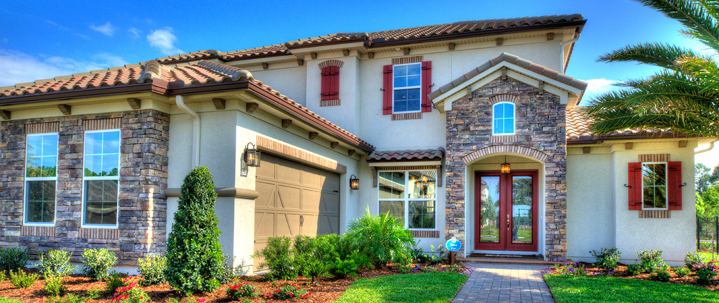 Why Buy an ICI Home