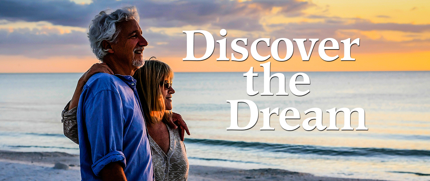Discover the Dream