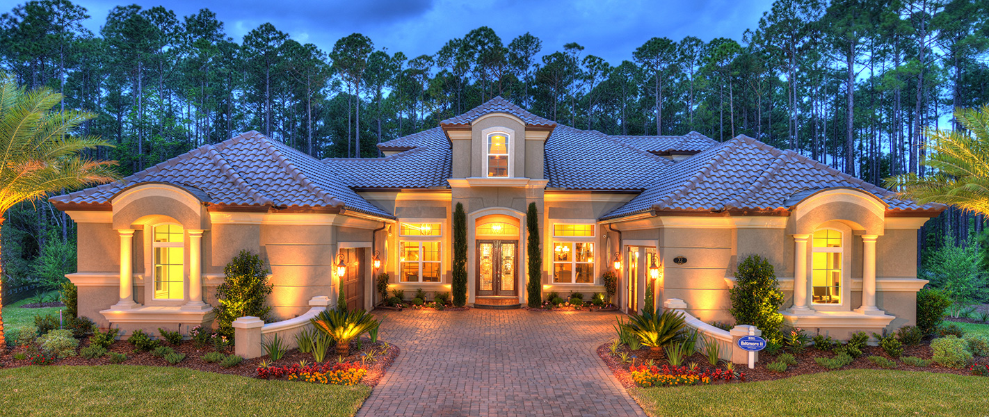 New Homes In St Johns County Ici Homes
