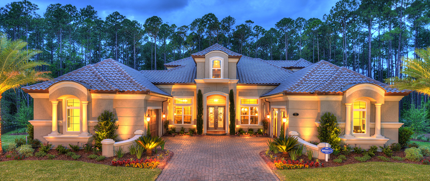 Ici homes official site - The Biltmore Ii