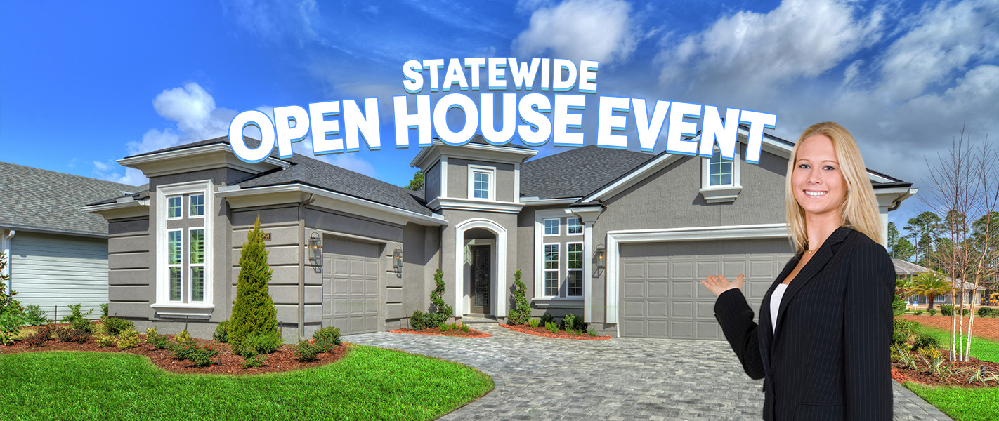 Statewide Open House Event