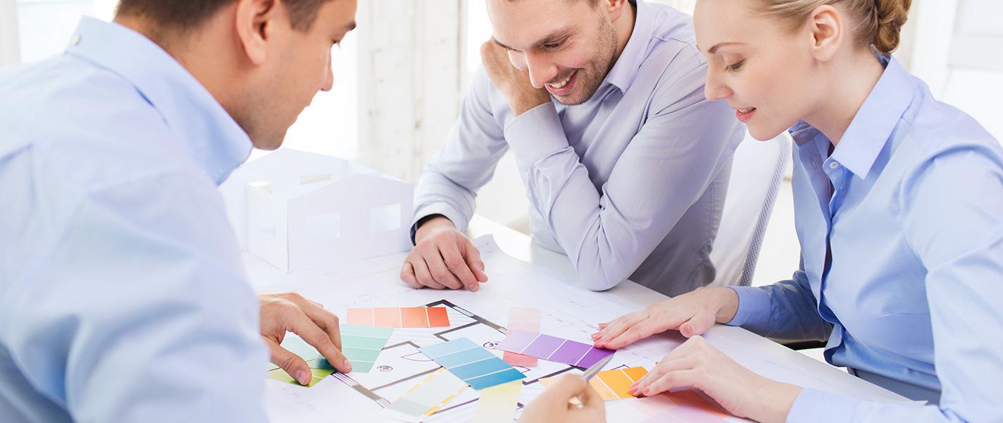 ICI Homes Design Studio