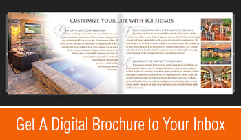 Custom Built Florida Home Digital Brochure